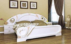 Кровать Лола с механизмом 160х200 см. МироМарк