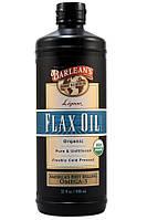 Антиоксидант Barlean's High Lignan Flax Oil (473 мл)