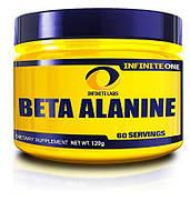 Бета-аланин Infinite Labs One Beta Alanine 60 порц. (120 г)