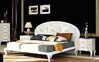 Кровать Пиония 160х200 см. МироМарк, фото 1