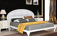 Кровать Пиония Мягкая спинка 160х200 см. МироМарк