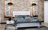Кровать Рома Мягкая спинка с механизмом 160х200 см. МироМарк