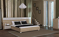 Кровать Соната с тумбами 160х200 см. МироМарк