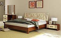 Кровать Терра 160х200 см. МироМарк
