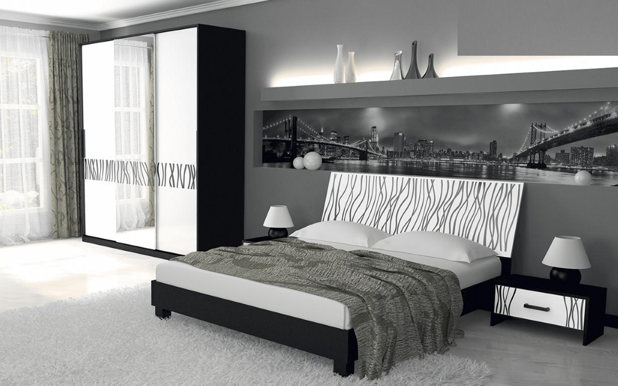Кровать Терра с механизмом 160х200 см. МироМарк