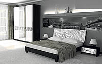 Кровать Терра с механизмом 160х200 см. МироМарк, фото 1