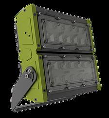 Світлодіодний світильник ALV-HAR70-5K для складів корівників LED FLOOD  AGRO АГРО