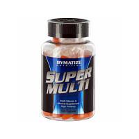 Витамины и минералы Dymatize Nutrition Super Multi (120 капс)
