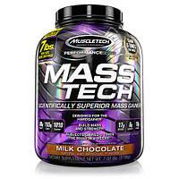 Гейнер MuscleTech MassTech (5,45 кг)