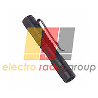 Фонарик RH MAGNET MARKER 3W  LED метал 1*AAA черный