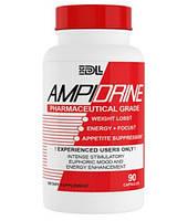 Жиросжигатель Innovative Labs Ampidrine (60 капс)