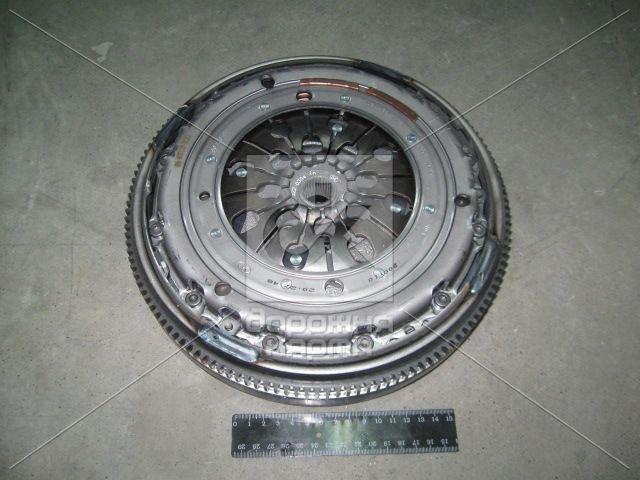 Комплект зчеплення VW TRANSPORTER IV 417 0027 10 LUK
