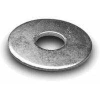 Шайба стальная с цинковым покрытием18мм