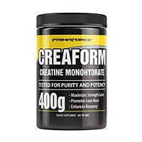 Креатин Primaforce CREAFORM Creatine Monohydrate Powder (1 кг)