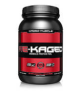 Послетренировочный комплекс Kaged Muscle Re-Kaged 20 порц. (944 г)