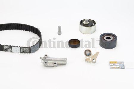 Комплект ремня ГРМ AUDI A4, AUDI A6, AUDI A8, VW PASSAT CT 1015 K2 CONTITECH