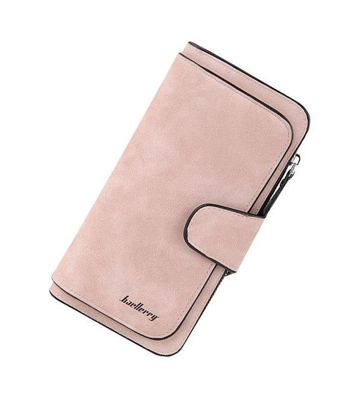 Гаманець Baellerry Forever (light pink)
