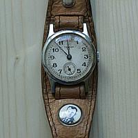 Победа красная цифра 12 часы СССР, фото 1