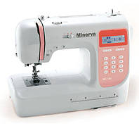 Швейная машина MINERVA MC120, фото 1