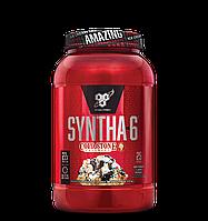 Протеїн BSN Syntha-6 Cold Stone Creamery (1,17 кг) (101532) Фірмовий товар!