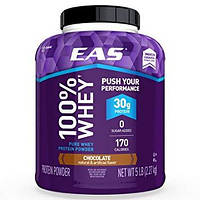 Протеин EAS 100% Pure Whey Protein (908 г)