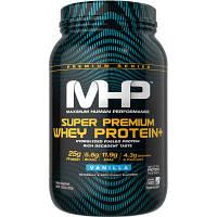 Протеин MHP Super Premium Whey Protein Plus (825 г)