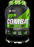 Протеин MusclePharm Combat 100% Isolate (2,27 кг)