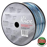 Кабель акустический Kicx SC-14100 (100m бухта) / (1m)