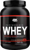 Протеин Optimum Nutrition Performance Whey (1,9 кг)