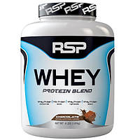 Протеин RSP Nutrition Whey Protein (1,810 кг)