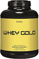 Протеин Ultimate Nutrition Whey Gold (2,27 кг)