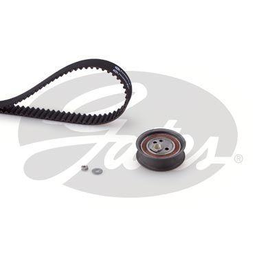 Комплект ремня ГРМ AUDI A4, VW PASSAT K025424XS Gates