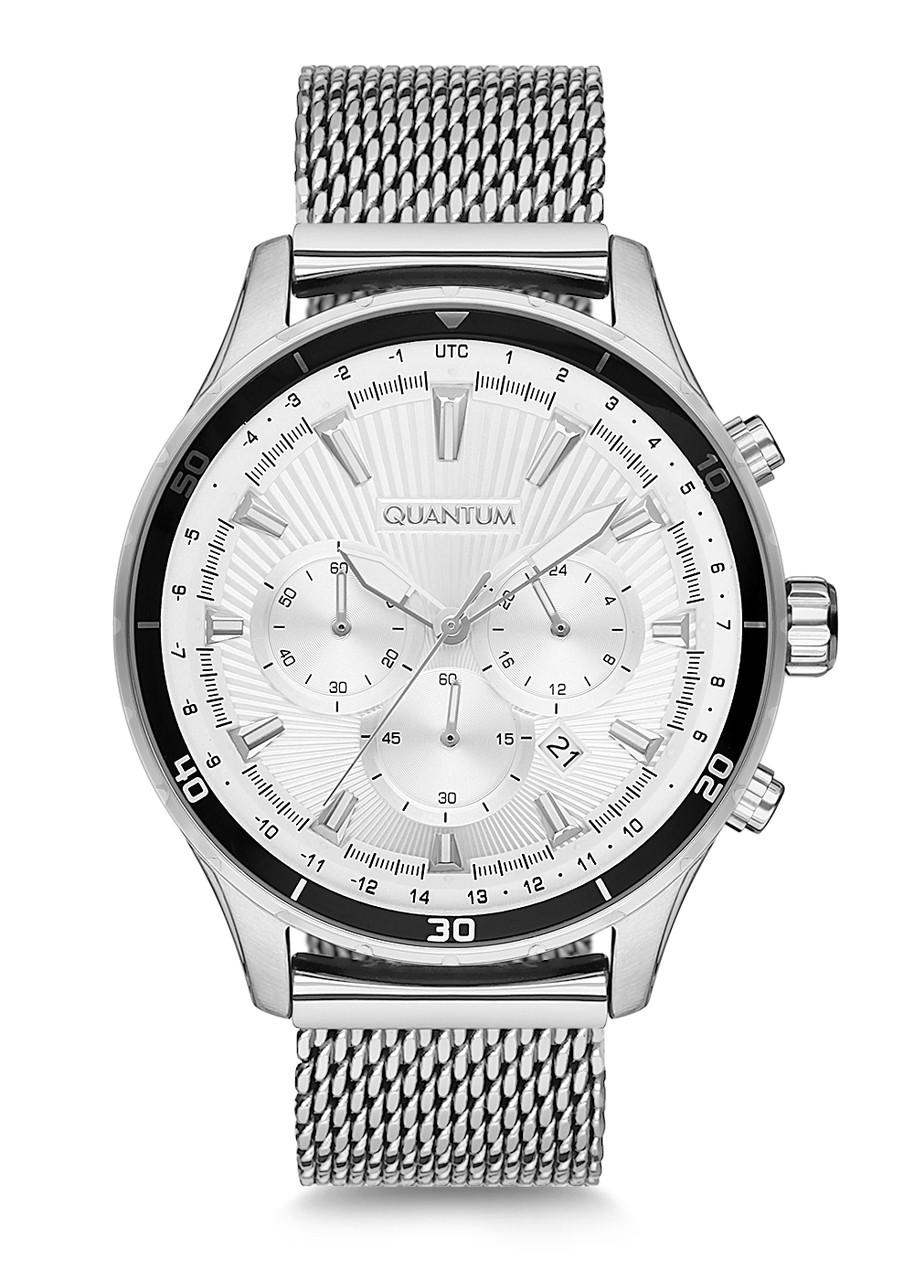 Чоловічі наручні годинники Quantum ADG 657.330