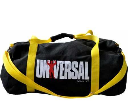 2665b7177fdc Сумка Universal Nutrition Vintage Bag, цена 1 234,87 грн., купить в Киеве —  Prom.ua (ID#811945337)