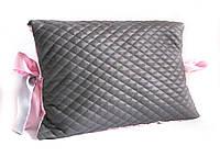 Дизайнерская декоративная подушка Дружба противоположностей, фото 1