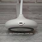 Настольная лампа Remax RT-E190 Dawn LED Lamp c аккумулятором. Портативная сенсорная лампа, фото 7