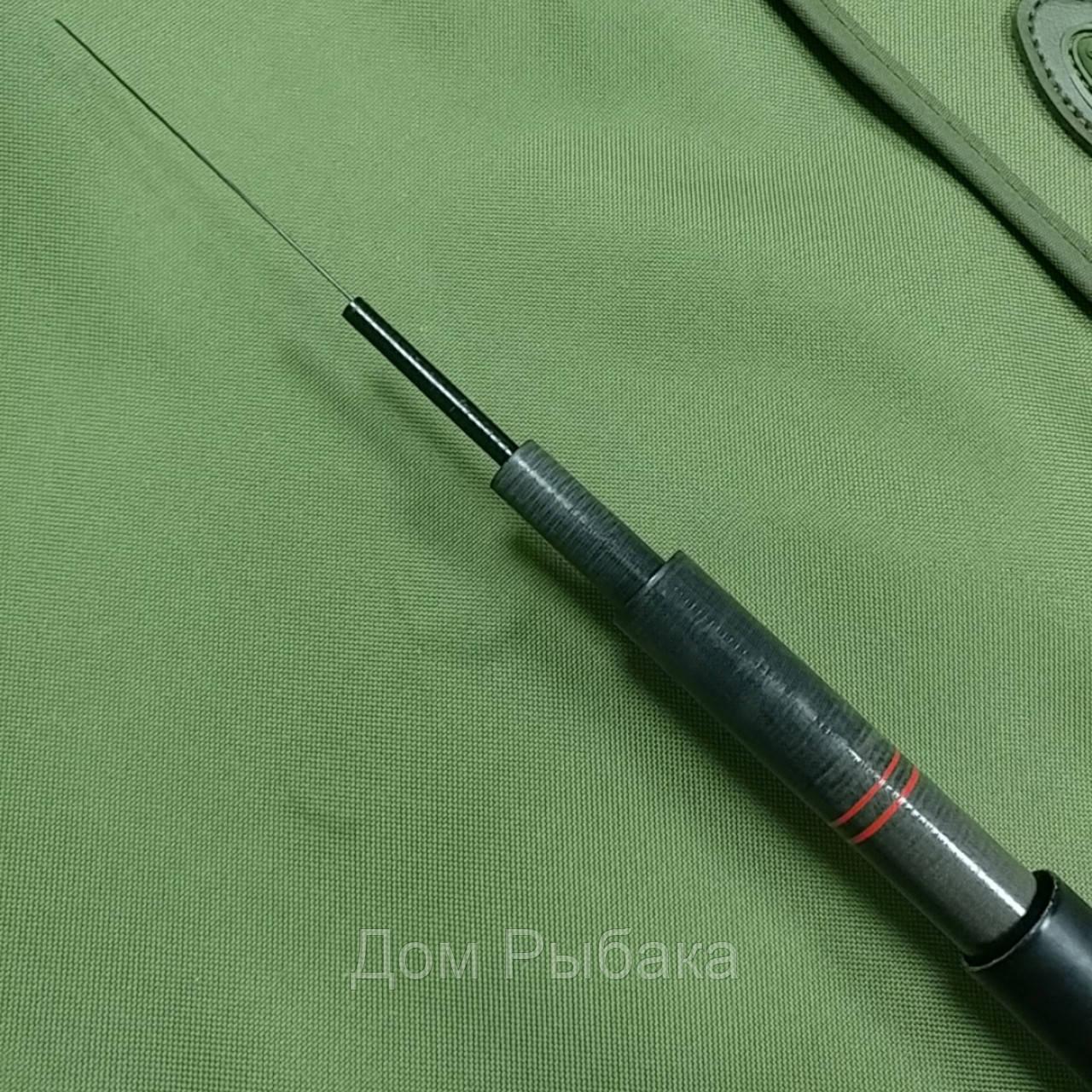 Удилище Spro Technica Carbon Tele 5м+кепка Spro в подарок(2528500)