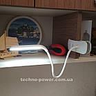 Настольная лампа-прищепка Remax RT-E195 Dawn LED Lamp с аккумулятором, фото 7