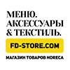 FD-store
