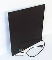 Керамическая отопительная панель FLYME 400B черная