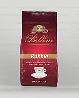 Кава в зернах BelliniRubino