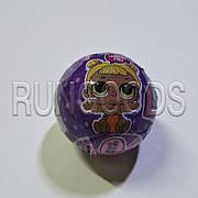 Игрушка LOL 7см Фиолетовая