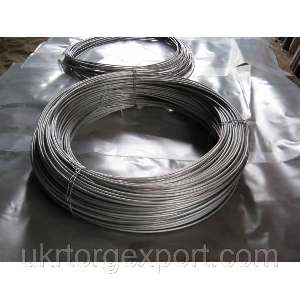Лента фехраль Х23Ю5Т (OCr23Al5) 0,25*2,5 мм