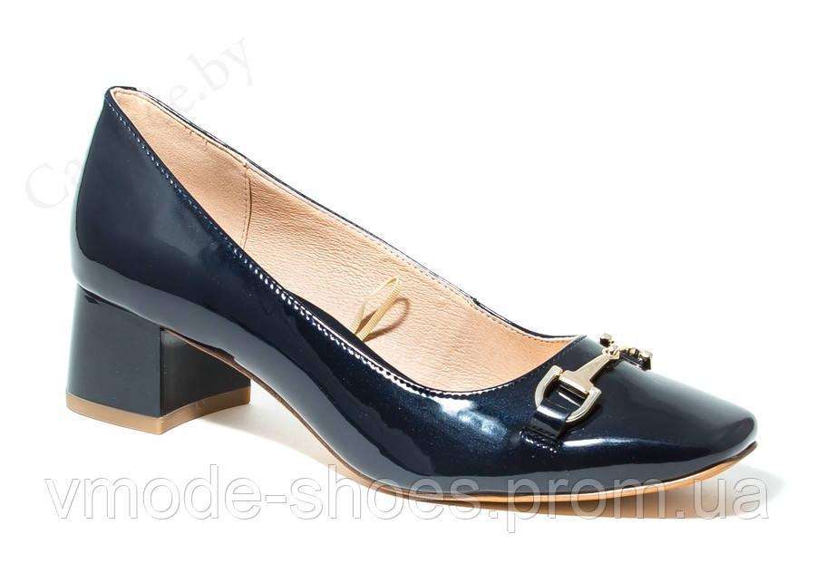 06fb1cbe6 Туфли Caprice Premium Германия, оригинал. Натуральная кожа. 36-39 -  Интернет-