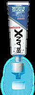 Зубна паста відбілююча BlanxWhite Shock + LED 75 мл