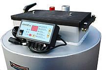 Энергия ТТ 12kW От 40 м2 до 120 м2 До 20 дней на одной загрузке угля До 24 часов на одной загрузке дров , фото 3