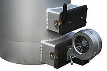 Энергия ТТ 12kW От 40 м2 до 120 м2 До 20 дней на одной загрузке угля До 24 часов на одной загрузке дров , фото 2