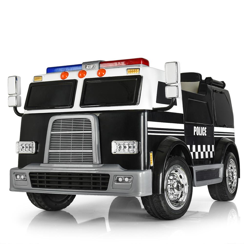 Електромобіль поліцейська машина M 3828EBLR-2