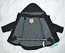 Куртка зимняя Snowzone 45 черная (QuadriFoglio, Польша), фото 8