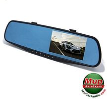 Зеркало с видеорегистратором RS DVR-207F